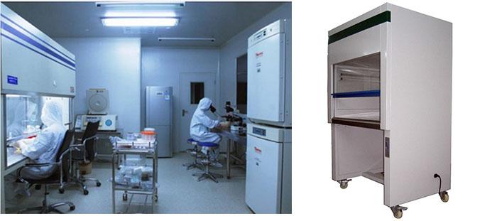 微生物实验室用超净台-无锡易纯净化设备有限公司|超